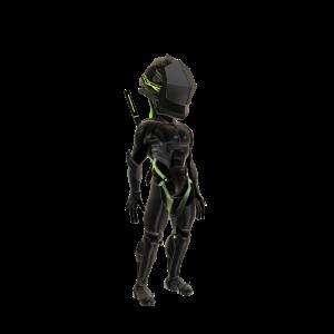 Shadow Force Ninja