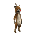 Reindeer Onesie