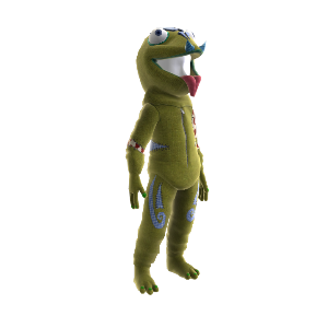 Hans P. Froggendorfer