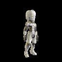 Bling Hades Exoskeleton SE