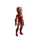 Iron Man Mark VII Armor