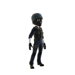 Super SWAT Tactical Uniform