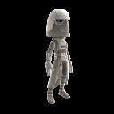 Combinaison Snowtrooper Impérial
