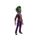 Das Joker-Kostüm