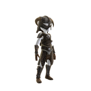 Armadura Dragonborn