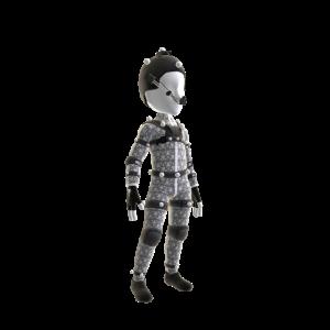 Mo-Cap Suit