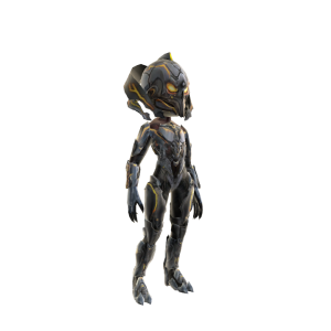 Didact Armor