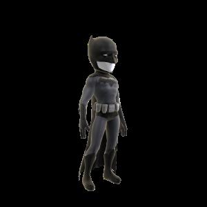 Batman Year One Costume