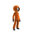 Kenny McCormick Outfit