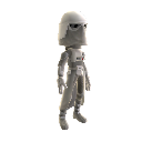 Traje de Snowtrooper imperial