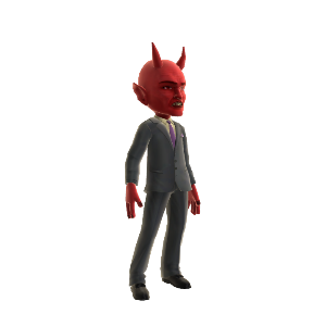 Demon Outfit