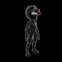 El equipo de Splinter Cell