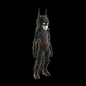 Batman™: Gotham au XIXe siècle