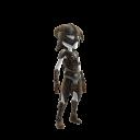 Skyrim Dragonborn Armor