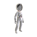 Spationaute
