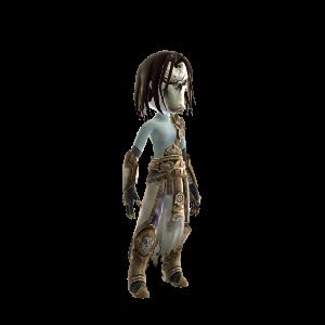 Armure d'Ange de la Mort Darksiders II