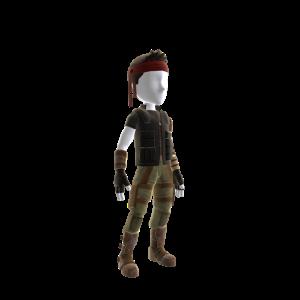 Wasteland Commando