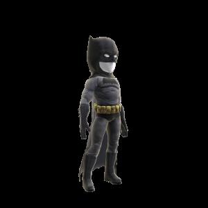 Костюм Бэтмена «Темный рыцарь: Возвращение»