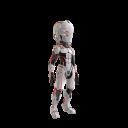 Helios Exoskeleton