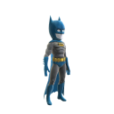 1970's Batman Costume