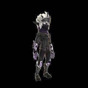 Onyx Drow Assassin