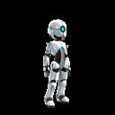 Teleportal Robot