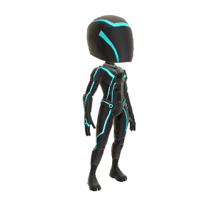 Fato de Jogador - Azul