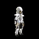 White Skull Reaper