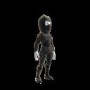 Rogue Armor