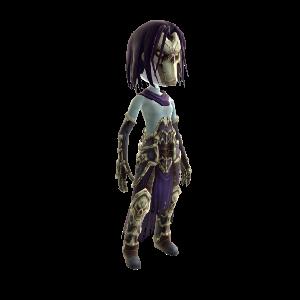 Necroarmadura de Darksiders II