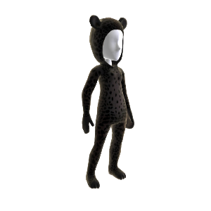 Panther Suit