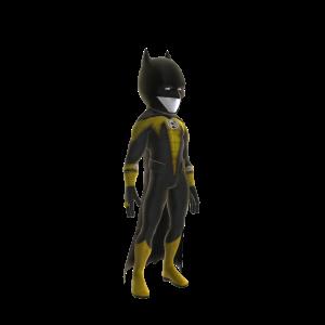 Sinestro Corps Batman Costume