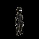 Recon Sniper Gear