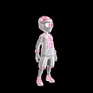 Pink Bling Mamba SE