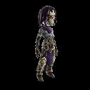 Darksiders II Necro Armor