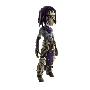 Darksiders II Nekro-Rüstung