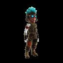 Wasteland Bandit