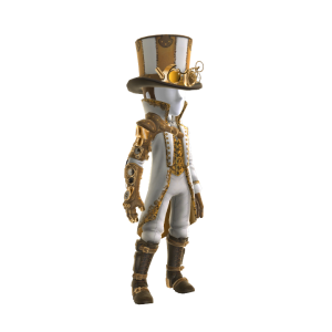 Steampunk Lord SE