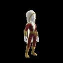 Costume de Shazam