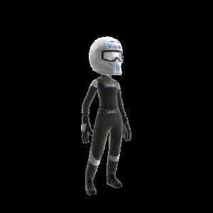 Mobil 1 Racing Uniform - Female