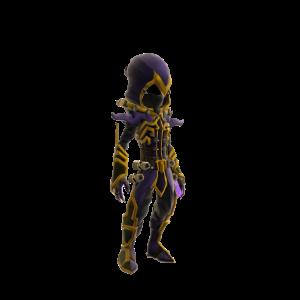 Arcane Warlock
