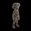 Army Ranger Uniform