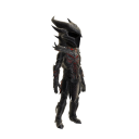 Skyrim Daedric Armor