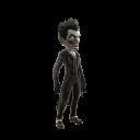 Joker aus Arkham Origins