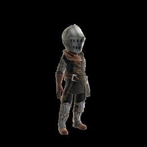 Elite Knight Costume