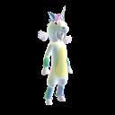 Galactic Unicorn Onesie