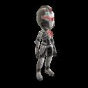 Blood Dragon Armor