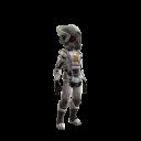 Cerberus Trooper Armor