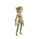 Bejeweled Armor