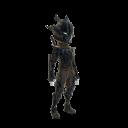 Evil Guardian Ninja